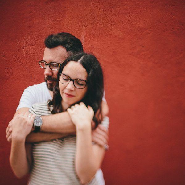 AURÉLIE + OLIVIER